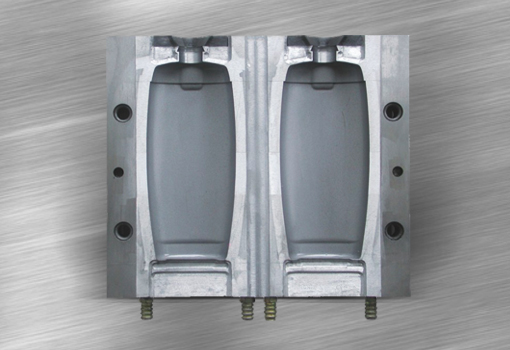 200ml blowing bottle mould china manufacture
